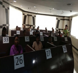 Securities Exchange Board of  India-UG students