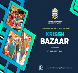 KRISSH BAZAAR