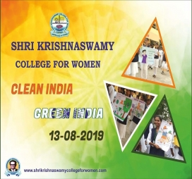 Clean India Green India