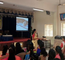 Guest Lecture on